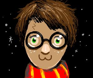 OwO Harry Potter