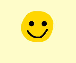 Generic Yellow Smiley Face