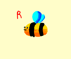 R and bee