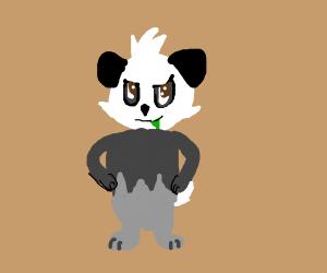 pancham (pokemon)