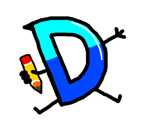 Drawception logo