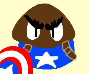 captain gumba