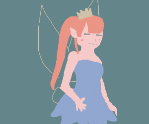 Great Fairy