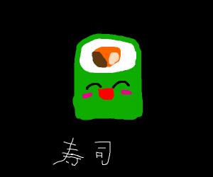 Pretty Sushi (Maki)