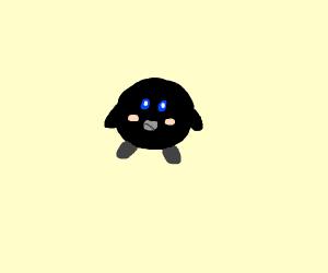 black kirby