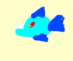 Round Piranha
