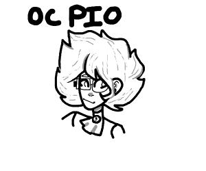 your OC PIO (pass it on)