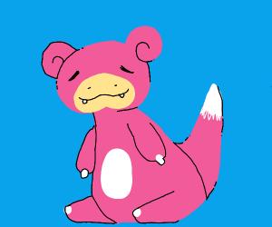Slowpoke (Pokemon)