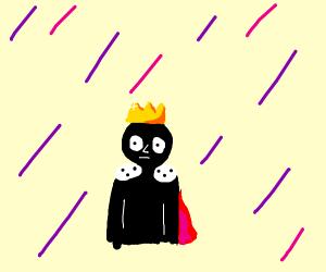 Purple rain prince