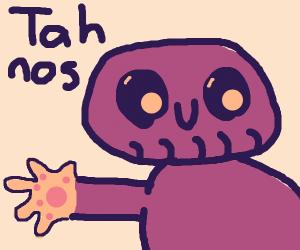 Tahnos