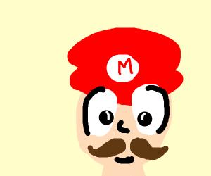 Kawaii Mario