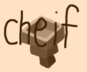cheif hopper