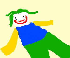 Joker oof