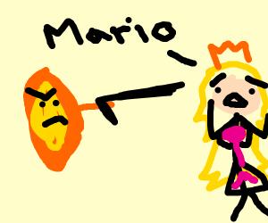 Mango kills peach for winning pretty challeng