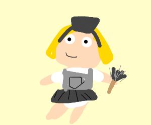 Baby Maid
