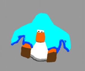 Club Penguin. :(