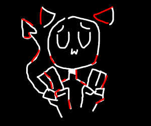 UwU satan