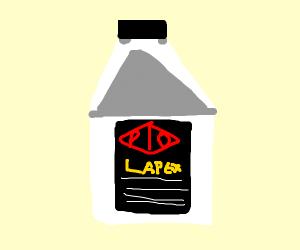 Latex PIO