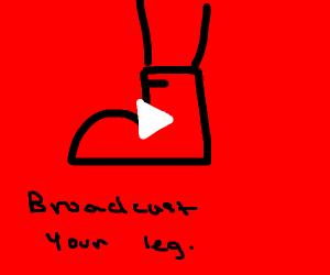 Bootleg YouTubers