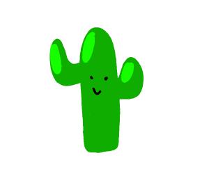 gelatinous cactus
