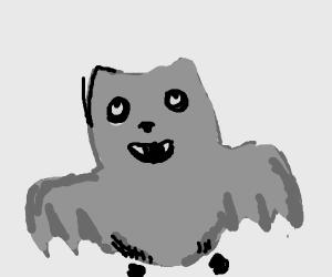 Duolingo ow- i mean bat