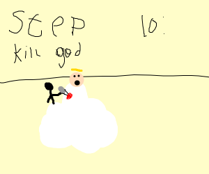 Step 9: Decide to kill death