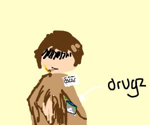 drug dealer oscar