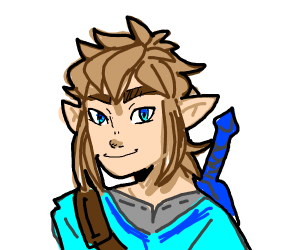 Link from B.O.T.W.