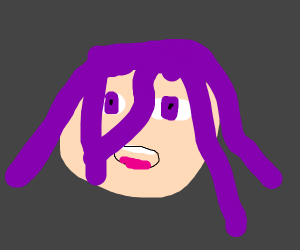 Kokichi // danganronpa// - Drawception