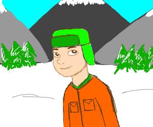 Kyle [southpark]