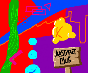 Abstract Club