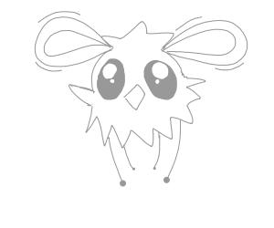 Cutiefly (Pokemon)