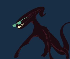 Kool Alien