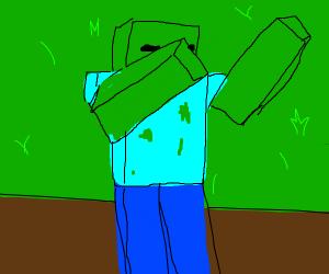 Zombie dabbing