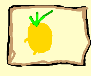 Pineapple in a Box