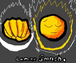 Lemme smash !!