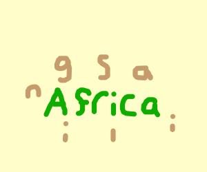 Sailing Around Africa