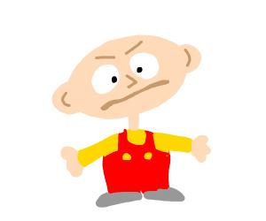 HEY STEWIE (picture of stewie :O)
