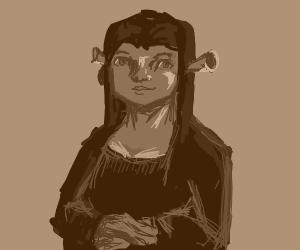 Shreka Lisa