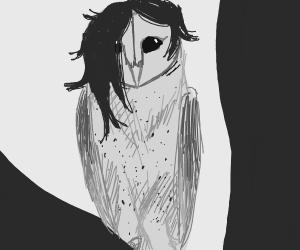 Sassy/Emo Owl
