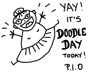 Doodle Day PIO