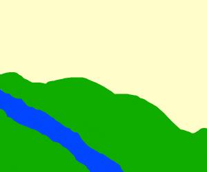 Last Place River
