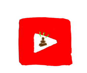 youtube is poop