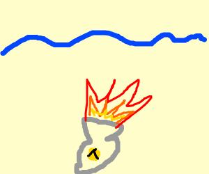 Nuke the sea floor.