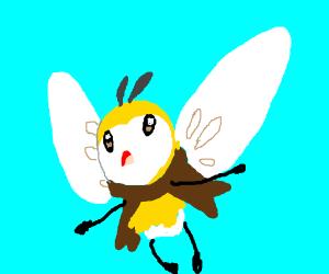 ribombee (a pokémon)