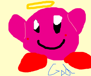 Kirby is god
