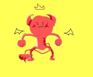 demon tribute
