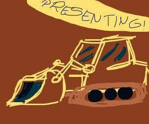 Bulldozer Presentation