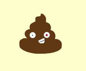 Happy poo :)