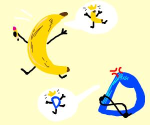 bananaception